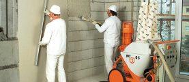 Как правильно отделывать дышащие стены?