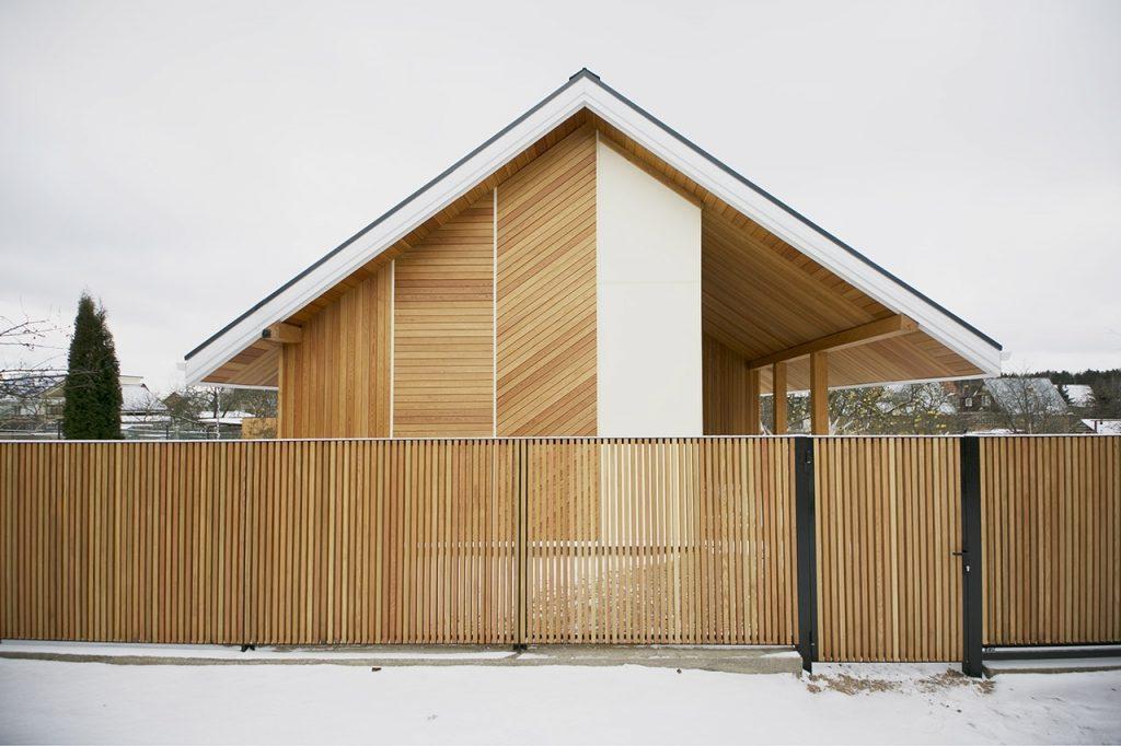 «Скандинавский» стиль — почти белорусский. ZROBYM architects — о превратностях архитектуры
