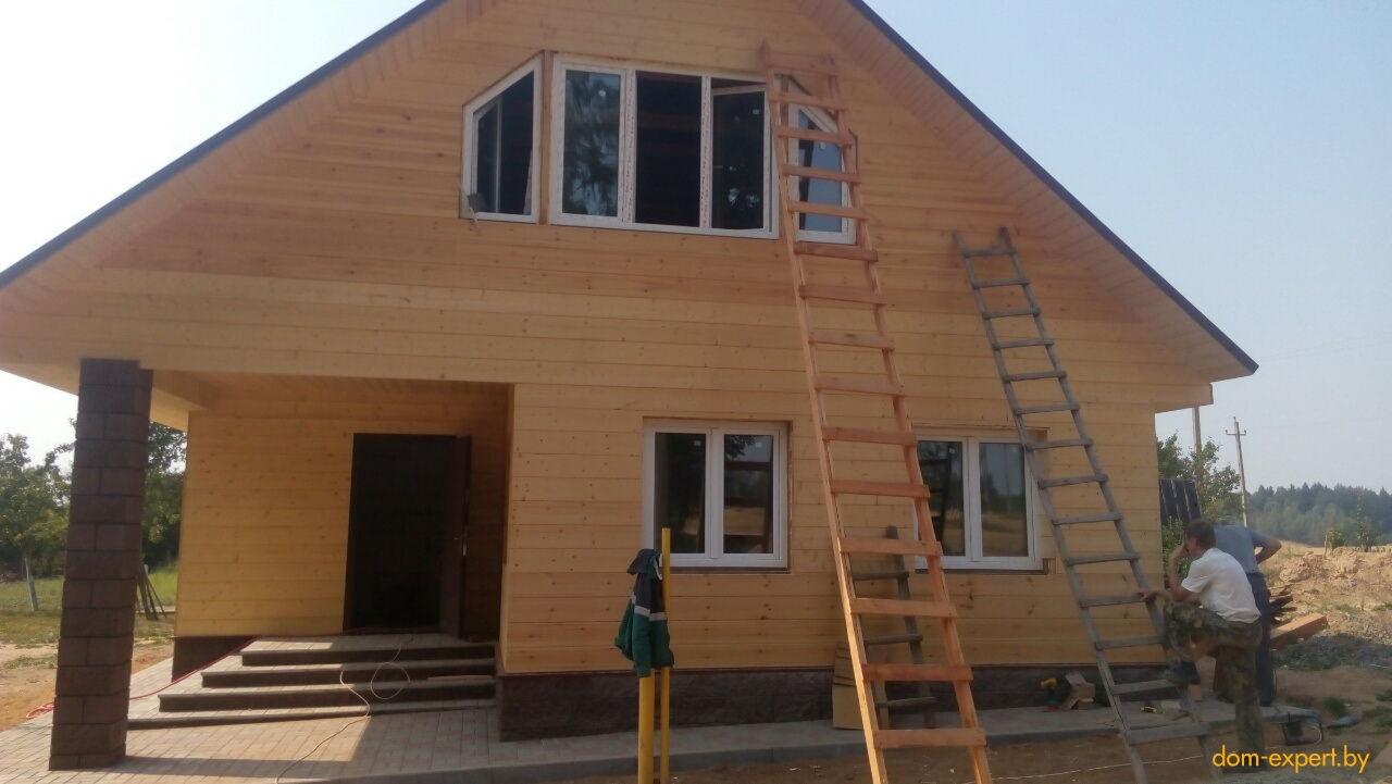Подъем дома на домкратах стоимость  Передвинем дом