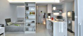 Как спланировать жилое пространство, чтобы не «убить» весь последующий ремонт? Рекомендации эксперта