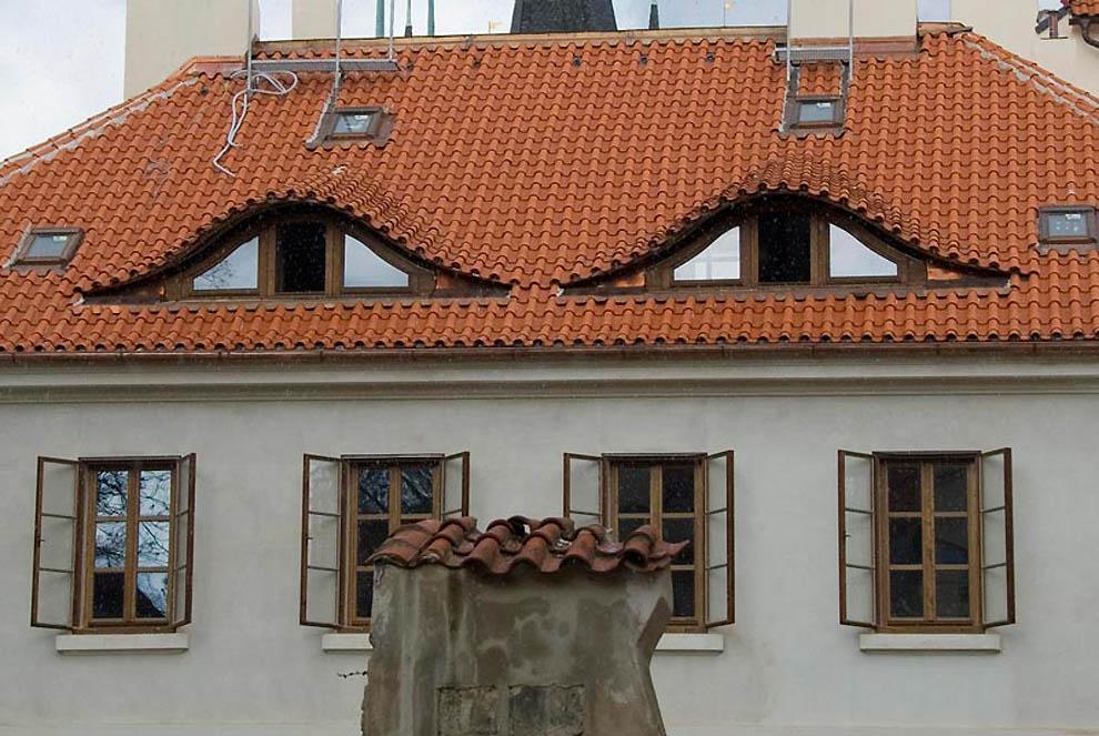 картинки дом с глазами салфетки уже многие