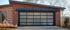 Нужно ли утеплять пристроенный гараж?