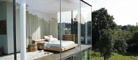 Способны ли стеклянные двери обеспечить высокую звукоизоляцию?