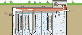 Чем септик хуже биостанции?