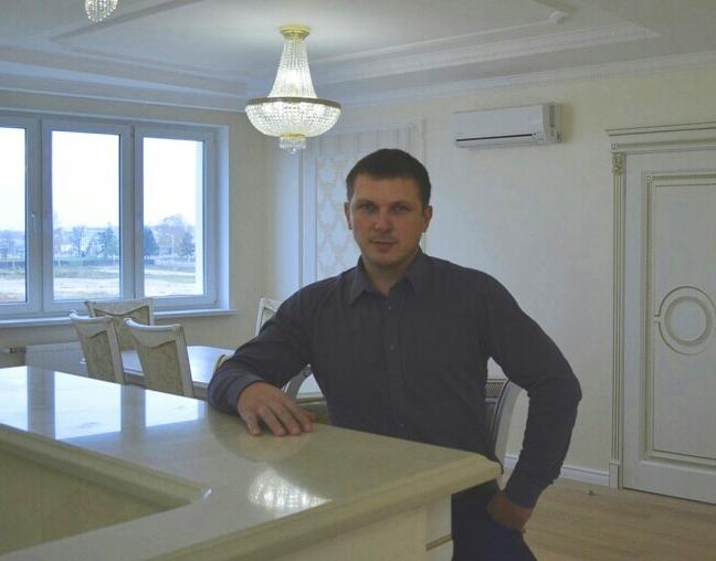 Сергей Соснович