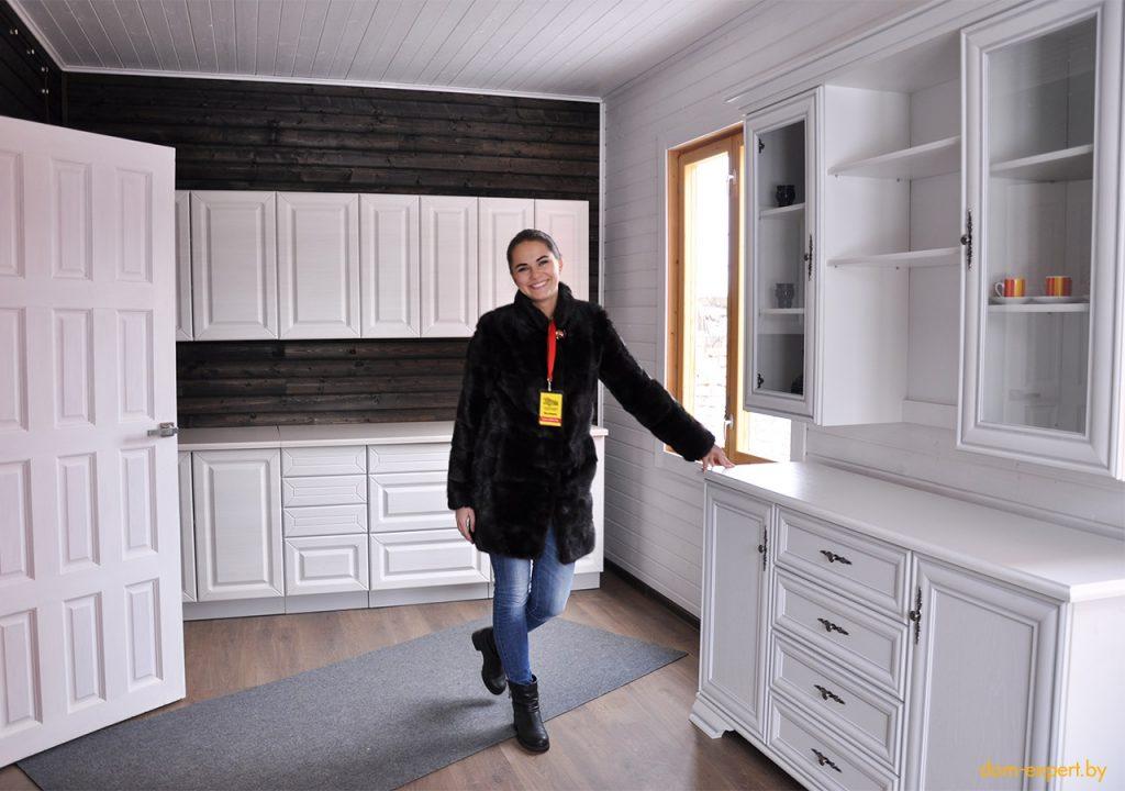 «Кризис — в головах!». Директор компании «Зодчий» рассказал, почему белорусам не нужны каменные дома