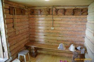 Запарились! Личный опыт строительства бани