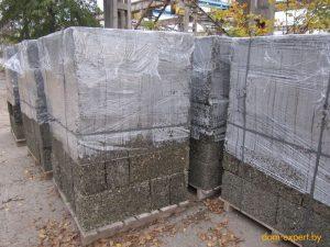 Можно ли строить дом из арболита?