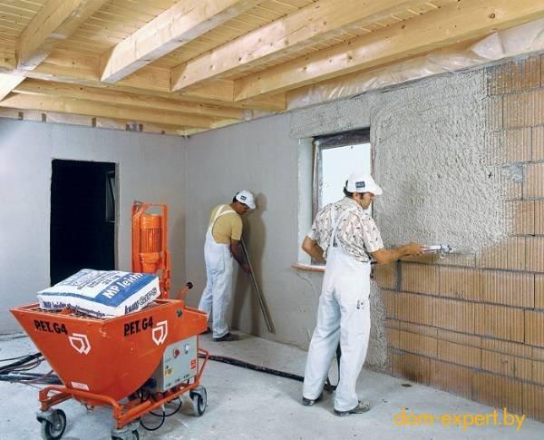 Фасады домов штукатурка стоимость работ