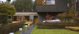 Архитектурное отражение