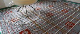 Какое отопление дешевле – радиаторное или напольное?