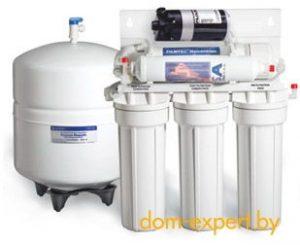 Как выбрать фильтр для очистки воды в частном доме