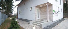Пошаговые методики отделки фасада дома − в килограммах и рублях