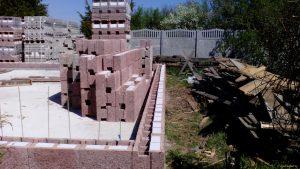 Новый материал для стен: несъемная опалубка Durisol