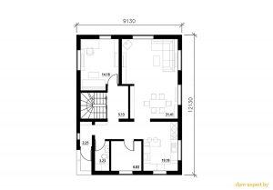 Одноэтажный vs двухэтажный. Руководство по выбору проекта частного дома