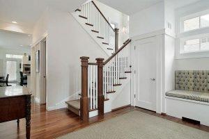 Выбор лестницы: 10 правил