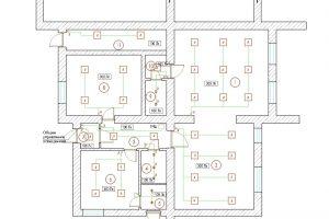 Как подготовить проект электроснабжения частного дома?
