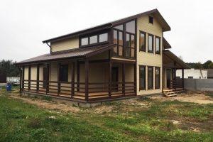 На чем можно сэкономить при выборе типового дома? Разбираем на примере хитового проекта «Феникс-4»