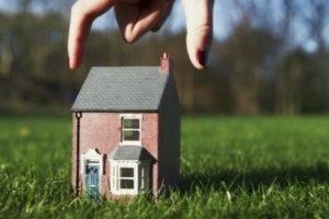 Як я шукаў участак пад будаўніцтва дома