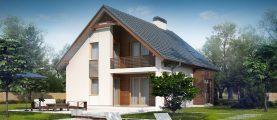 Новые технологии для традиционного дома