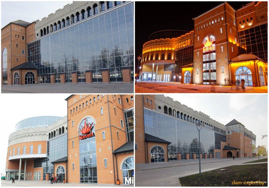 Топ-10 самых уродливых зданий Минска (+ фото со спутника и голосование)