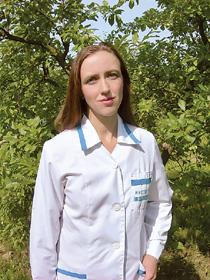 Юлия Кондратенок
