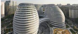 Как хорошо вы знаете знаменитые архитектурные сооружения? (Тест)