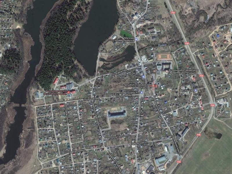 Как найти свой кусок земли и съехать из города? Инструкция для настоящих белорусов