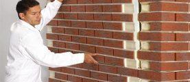 Сколько стоит утеплить и отделать фасад в 2016 году?