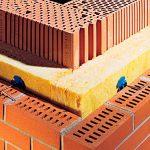 Как правильно утеплить стены и облицевать их клинкером?