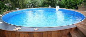 Как правильно ухаживать за водой в бассейне?