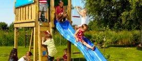 Выбираем детский игровой комплекс