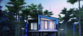 Одноэтажный дом – лучшее место для жизни?