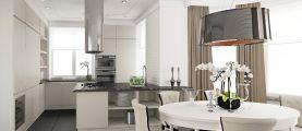 Грамотный дизайн кухни: секреты профессиональных дизайнеров