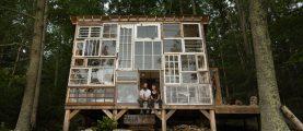 Построить любой ценой. Топ-7 домов из необычных материалов