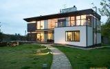 Солнечный дом
