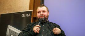 Сергей Махно: 13 откровений украинского дизайнера после «красной точки»