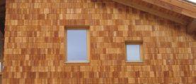 Деревянный дом: Особенности