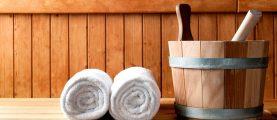 Как правильно сделать теплоизоляцию парной в сауне?