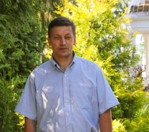 Николай Чепиков