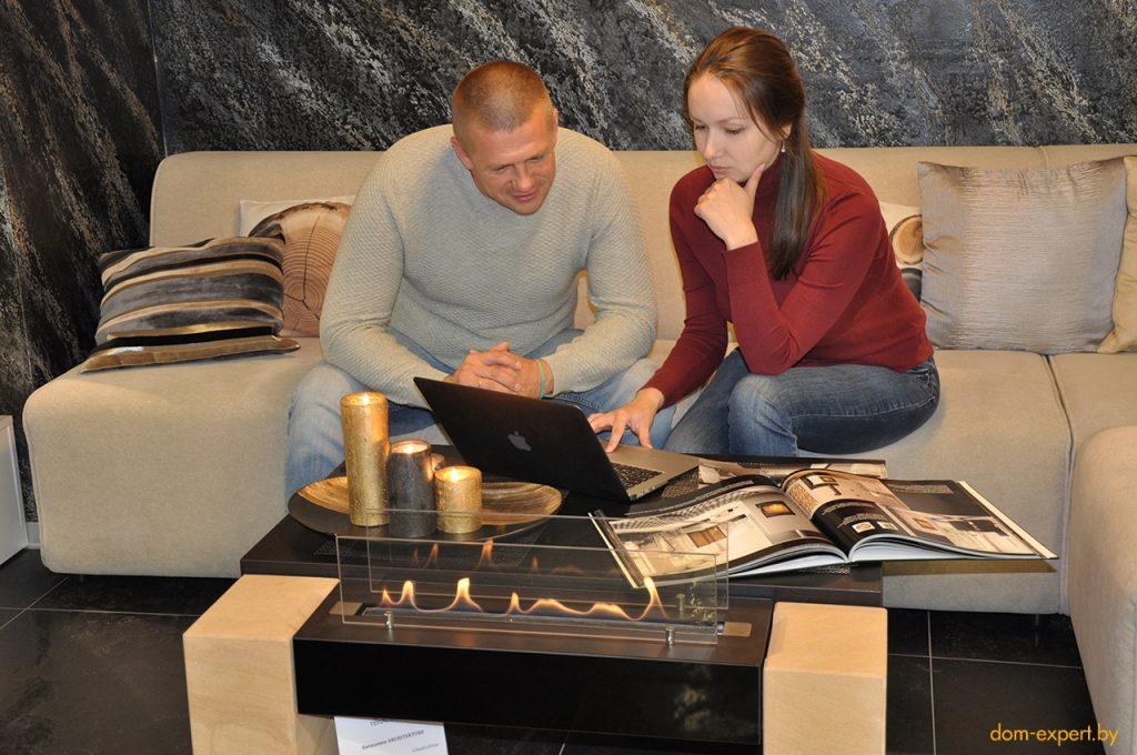 «Белорусы сами не знают, чего хотят!». Специалист по монтажу каминов о роковых ошибках заказчиков