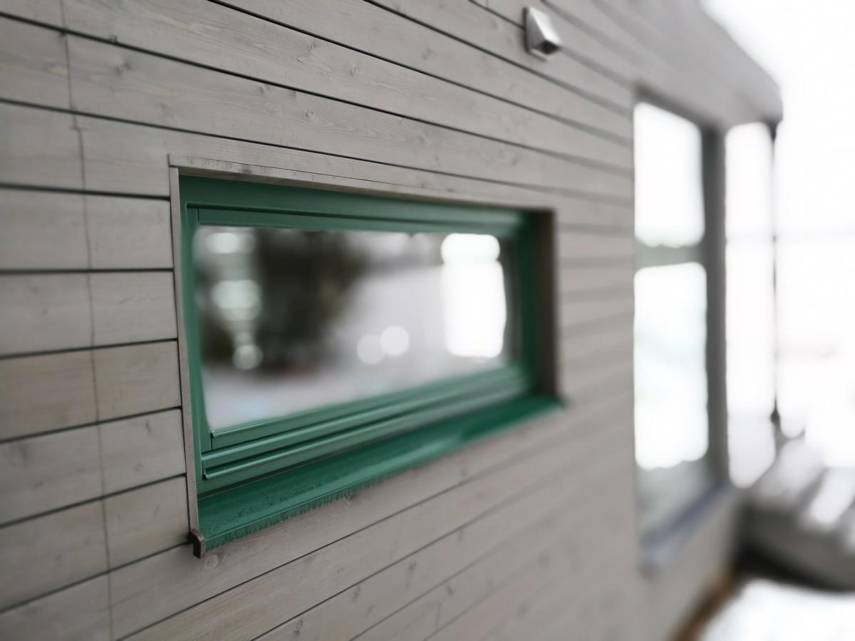 «Теперь дышим вместе со стенами». Ребята продали квартиру и переехали в загородный домик 60 кв. м.