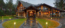 Гостеприимный дом