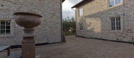 Новый старый дом