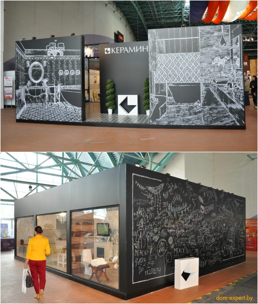 «Будпрагрэс-2016»: прогресс отсутствует. Жесткий обзор главной строительной выставки страны