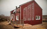 Без потерь — энергоэффективный дом