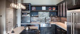 «Ремонт под руководством дизайнера»: занятие 2 — кухня