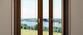 Могут ли деревянные окна быть энергоэффективными?