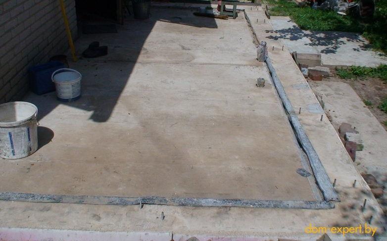 Утеплитель пола по бетону под стяжку пирог пола  Видео