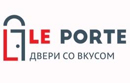 le-porte_logo